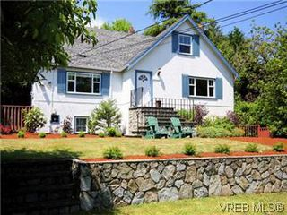 Photo 6: 4090 Torquay Dr in VICTORIA: SE Mt Doug House for sale (Saanich East)  : MLS®# 589552