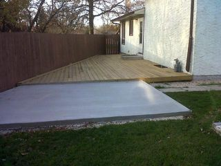 Photo 19: 114 Evenlea Walk in WINNIPEG: North Kildonan Residential for sale (North East Winnipeg)  : MLS®# 1123020