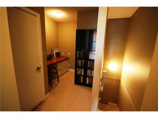 Photo 10: 134 315 24 Avenue SW in CALGARY: Mission Townhouse for sale (Calgary)  : MLS®# C3501944