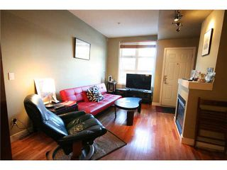 Photo 3: 134 315 24 Avenue SW in CALGARY: Mission Townhouse for sale (Calgary)  : MLS®# C3501944