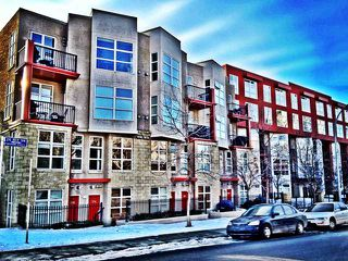 Photo 1: 134 315 24 Avenue SW in CALGARY: Mission Townhouse for sale (Calgary)  : MLS®# C3501944