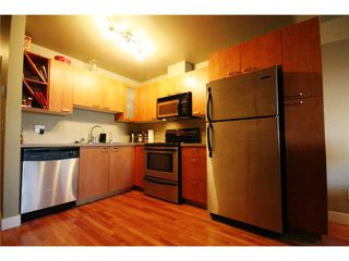Photo 5: 134 315 24 Avenue SW in CALGARY: Mission Townhouse for sale (Calgary)  : MLS®# C3501944