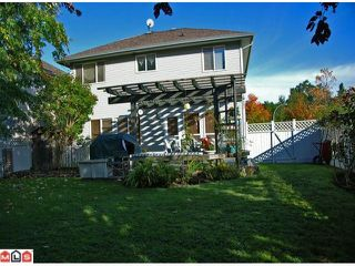 Photo 9: 18196 69TH AV in Surrey: Cloverdale BC House for sale (Cloverdale)  : MLS®# F1125359