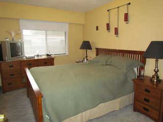 "Photo 10: 111 32880 BEVAN WY in ABBOTSFORD: Central Abbotsford Townhouse for rent in ""BEVAN GARDENS"" (Abbotsford)"