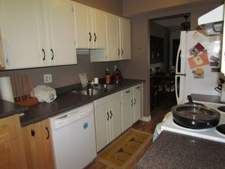 "Photo 4: 111 32880 BEVAN WY in ABBOTSFORD: Central Abbotsford Townhouse for rent in ""BEVAN GARDENS"" (Abbotsford)"