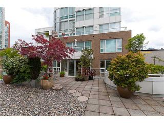 "Photo 9: # 516 888 BEACH AV in Vancouver: Yaletown Condo for sale in ""888 BEACH"" (Vancouver West)  : MLS®# V953540"