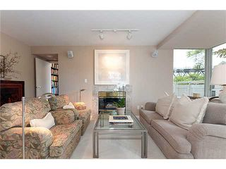 "Photo 3: # 516 888 BEACH AV in Vancouver: Yaletown Condo for sale in ""888 BEACH"" (Vancouver West)  : MLS®# V953540"