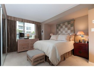 "Photo 6: # 516 888 BEACH AV in Vancouver: Yaletown Condo for sale in ""888 BEACH"" (Vancouver West)  : MLS®# V953540"
