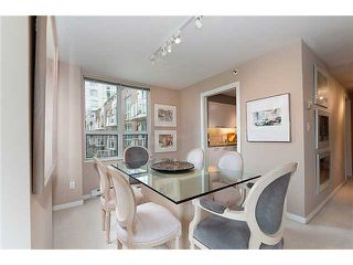 "Photo 4: # 516 888 BEACH AV in Vancouver: Yaletown Condo for sale in ""888 BEACH"" (Vancouver West)  : MLS®# V953540"