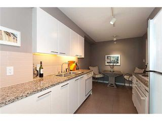 "Photo 5: # 516 888 BEACH AV in Vancouver: Yaletown Condo for sale in ""888 BEACH"" (Vancouver West)  : MLS®# V953540"