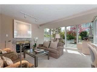 "Photo 2: # 516 888 BEACH AV in Vancouver: Yaletown Condo for sale in ""888 BEACH"" (Vancouver West)  : MLS®# V953540"