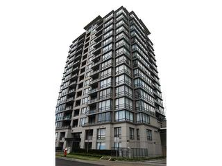 Photo 1: #1303 3111 Corvette Way in Richmond: West Cambie Condo for sale : MLS®# V949578