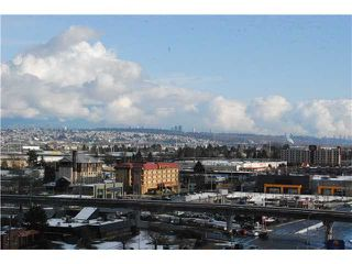 Photo 10: #1303 3111 Corvette Way in Richmond: West Cambie Condo for sale : MLS®# V949578
