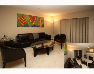 Photo 1: 404 9283 GOVERNMENT Street in Burnaby: Government Road Condo for sale (Burnaby North)  : MLS®# V805967