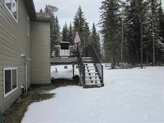 Photo 36: 8235 Glenwood Drive Drive in Edson: Glenwood Country Residential for sale : MLS®# 30297