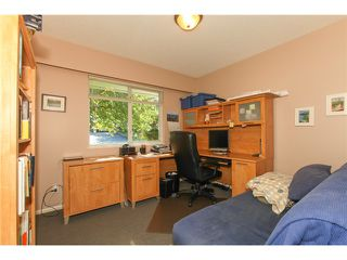 Photo 12: 5163 DENNISON DR in Tsawwassen: Tsawwassen Central House for sale : MLS®# V1028860