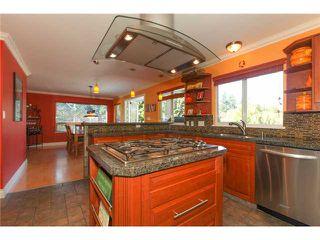 Photo 4: 5163 DENNISON DR in Tsawwassen: Tsawwassen Central House for sale : MLS®# V1028860