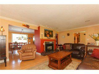 Photo 6: 5163 DENNISON DR in Tsawwassen: Tsawwassen Central House for sale : MLS®# V1028860
