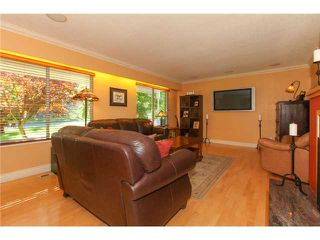 Photo 7: 5163 DENNISON DR in Tsawwassen: Tsawwassen Central House for sale : MLS®# V1028860
