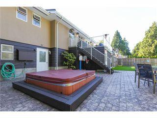 Photo 18: 5163 DENNISON DR in Tsawwassen: Tsawwassen Central House for sale : MLS®# V1028860