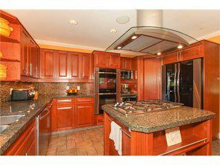 Photo 3: 5163 DENNISON DR in Tsawwassen: Tsawwassen Central House for sale : MLS®# V1028860