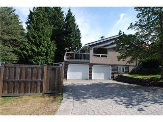 Photo 20: 5163 DENNISON DR in Tsawwassen: Tsawwassen Central House for sale : MLS®# V1028860