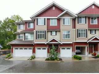 "Photo 20: 2 3009 156TH Street in Surrey: Grandview Surrey Townhouse for sale in ""KALLISTO"" (South Surrey White Rock)  : MLS®# F1327261"
