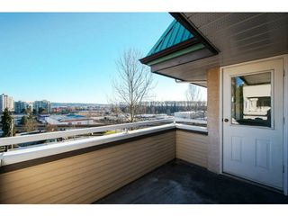 "Photo 7: 609 1310 CARIBOO Street in New Westminster: Uptown NW Condo for sale in ""River Valley"" : MLS®# V1045912"