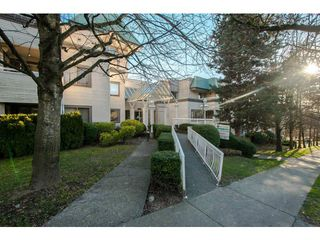 "Photo 1: 609 1310 CARIBOO Street in New Westminster: Uptown NW Condo for sale in ""River Valley"" : MLS®# V1045912"