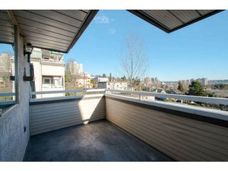"Photo 8: 609 1310 CARIBOO Street in New Westminster: Uptown NW Condo for sale in ""River Valley"" : MLS®# V1045912"