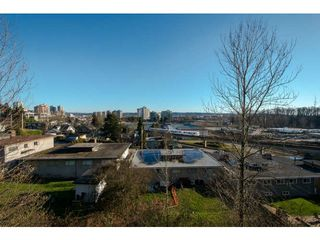 "Photo 9: 609 1310 CARIBOO Street in New Westminster: Uptown NW Condo for sale in ""River Valley"" : MLS®# V1045912"