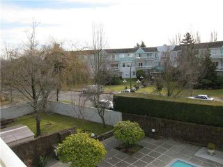 "Photo 16: 206 6076 TISDALL Street in Vancouver: Oakridge VW Condo for sale in ""MANSION HOUSE"" (Vancouver West)  : MLS®# V1048989"