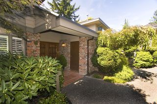 Photo 3: 37 4900 CARTIER Street in Vancouver West: Shaughnessy Home for sale ()  : MLS®# v772312
