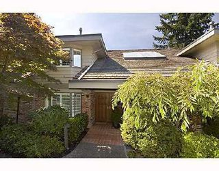 Photo 2: 37 4900 CARTIER Street in Vancouver West: Shaughnessy Home for sale ()  : MLS®# v772312