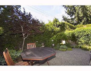 Photo 11: 37 4900 CARTIER Street in Vancouver West: Shaughnessy Home for sale ()  : MLS®# v772312