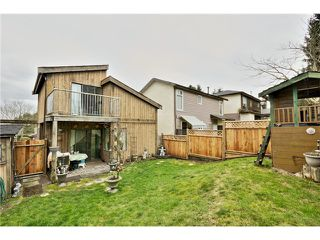 "Photo 14: 7963 138A Street in Surrey: East Newton House for sale in ""BEAR CREEK"" : MLS®# F1405445"
