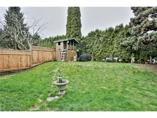 "Photo 15: 7963 138A Street in Surrey: East Newton House for sale in ""BEAR CREEK"" : MLS®# F1405445"