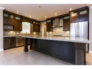 "Photo 7: 7687 211B Street in Langley: Willoughby Heights House for sale in ""Yorkson"" : MLS®# F1405632"