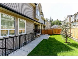 "Photo 20: 7687 211B Street in Langley: Willoughby Heights House for sale in ""Yorkson"" : MLS®# F1405632"