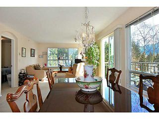 Photo 9: 413 1150 E 29TH Street in North Vancouver: Lynn Valley Condo for sale : MLS®# V1053192
