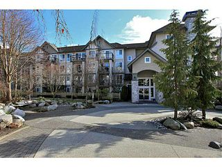 Photo 4: 413 1150 E 29TH Street in North Vancouver: Lynn Valley Condo for sale : MLS®# V1053192