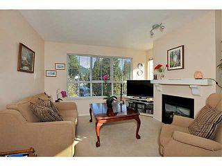 Photo 7: 413 1150 E 29TH Street in North Vancouver: Lynn Valley Condo for sale : MLS®# V1053192