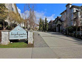 Photo 2: 413 1150 E 29TH Street in North Vancouver: Lynn Valley Condo for sale : MLS®# V1053192
