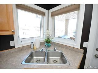 Photo 16: 3602 HAMMSTROM Way in Regina: Creekside Single Family Dwelling for sale (Regina Area 04)  : MLS®# 493462