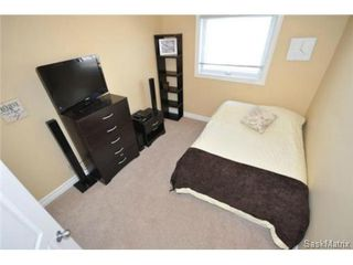 Photo 19: 3602 HAMMSTROM Way in Regina: Creekside Single Family Dwelling for sale (Regina Area 04)  : MLS®# 493462
