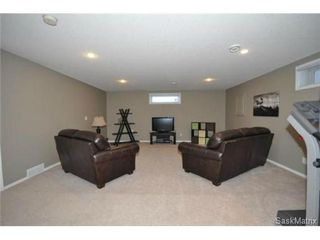 Photo 32: 3602 HAMMSTROM Way in Regina: Creekside Single Family Dwelling for sale (Regina Area 04)  : MLS®# 493462