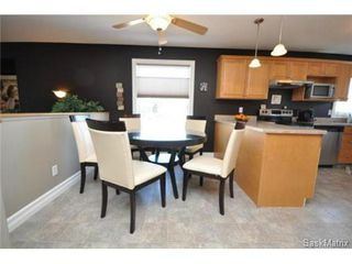 Photo 11: 3602 HAMMSTROM Way in Regina: Creekside Single Family Dwelling for sale (Regina Area 04)  : MLS®# 493462