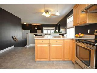 Photo 18: 3602 HAMMSTROM Way in Regina: Creekside Single Family Dwelling for sale (Regina Area 04)  : MLS®# 493462
