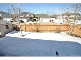 Photo 47: 3602 HAMMSTROM Way in Regina: Creekside Single Family Dwelling for sale (Regina Area 04)  : MLS®# 493462