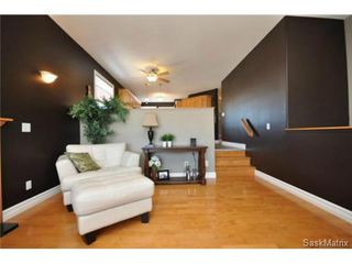Photo 5: 3602 HAMMSTROM Way in Regina: Creekside Single Family Dwelling for sale (Regina Area 04)  : MLS®# 493462